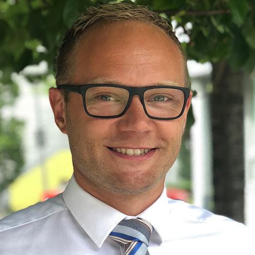 Fredrik Duveskog